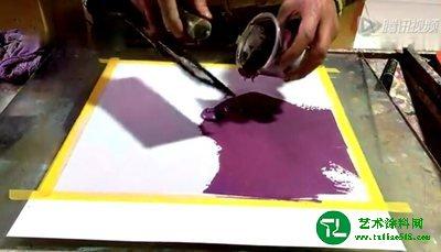 欧施泥艺术涂料