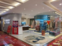 喜讯 热烈祝贺嘉宝莉艺术漆泉州体验店隆重开业