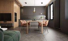 令人惊叹的墙面色彩搭配,轻松打造时尚家居!
