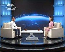 铂芙集团董事长李红军做客CCTV《影响力